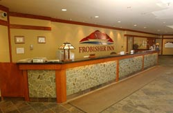 Click here to visit the Frobisher Inn web site...